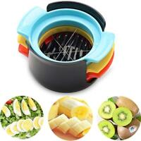 Boiled Egg Shell Cutter Set  Topper Opener Kitchen Useful Tools Stainless Steel