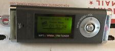 iRiver iFP-190TC Gold 256 MB Digital Media MP3 player FM Tuner Recorder