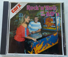 Rock 'n' Roll of the 60's CDFX He's So Fine Paper Roses Corrina CDs Free Ship