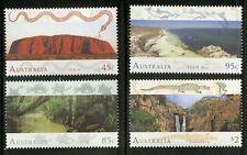 Australia   1993   Scott #1311-1314    Mint Never Hinged Set