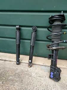 Kia Cerato yd 2013- 14-15-16-17 front and rear  Shock Absorbers
