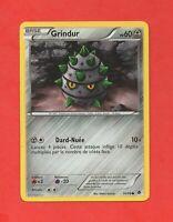 Pokemon Grindur Reverse 102//181 VF Français