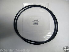 R&S 463HD O-Ring AS568-463 Nitrile/Buna N 70A (17 Inch ID X 1/4 thickness)
