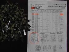 CTM-22S Sanken  Rectifire Diode  2 Stück 2 pcs.
