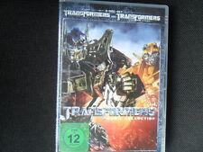 Shia LaBeouf Megan Fox/Transformers Movie Collection Teil 1 u. 2 Die Rache/DVD