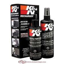 Kit para limpieza filtro aire KN 99-5050 de K&N ENVIO URGENTE