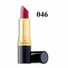 Revlon Super Lustrous Lipstick - Bombshell Red 046 Creme