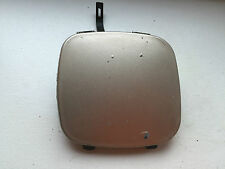 RENAULT LAGUNA ESTATE -SALOON FRONT BUMPER TOWING HOOK EYE COVER CAP GOLD (F12)