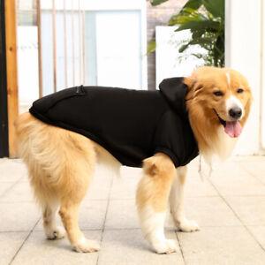 2 legs Dog Hoodie Basic Sweatshirt Shirt 5 colors Pet Coat Sweater XS S M L- 5XL