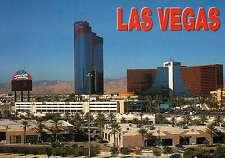 The Rio Hotel Casino, Las Vegas, Nevada, off the Strip, Flamingo Road - Postcard