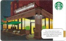 STARBUCKS-2011-NEIGHBORHOOD-CAFE-TWILIGHT-NIGHT-STORE-GIFT-CARD