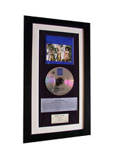 THE SLITS Cut CLASSIC CD Album GALLERY QUALITY FRAMED!!