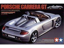 Tamiya Porche Carrera Gt 1:24 Scale Auto Deportivo De Plástico Kit 24275