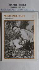 S45 - Starfilmkarte - MONTGOMERY CLIFT Die jungen Löwen