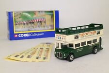 Corgi Buses; AEC Routemaster Open Top: Guide Friday City Tour; Excellent Boxed