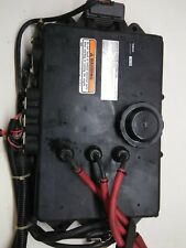 2000 Yamaha GP 1200 CDI COIL Electrical Box 2821