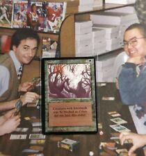 Magic MTG Legends Deadfall Nr Mint / Mint Uncommon Set Builder English
