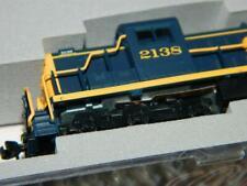Atlas Classic N Scale #42307 RSD-5 Santa Fe Locomotive RD#2138 VTG/NOS
