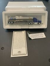 Matchbox Collectibles Sunoco Ford Aeromax Gas Tanker,  CCY10-M, 1:100 Scale 1c