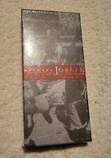 Michael Jordan The Early Years VERY NICE SEALED UPPER DECK 60 CARD CAREER SET