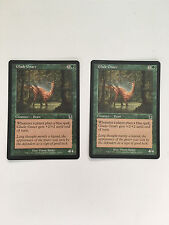 MTG: Magic The Gathering x2 Glade Knarr Free Combine Shipping!
