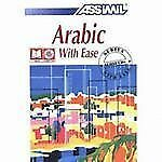 Assimil Language Learning: Arabic With Ease - Multimedia Pack: Course Book and 3