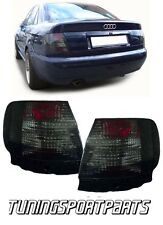 REAR TAIL LIGHT SMOKE FOR AUDI A4 B5 94-00 LIMOUSINE LAMPS FANALE POSTERIORE