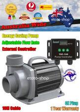 Jebao TSP-10000 Electronic Water Pump Pond Pump + Adjust Flow via Controller