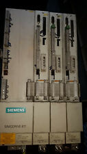 Simodrive 611   6SN1145-1BA00-0BA0 + 3X 6sn1123-1aa00-0ca0