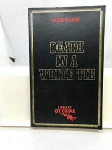 Death in a White Tie by Ngaio Marsh (Paperback 1981)