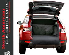 RANGE ROVER EVOQUE CARGO LINER TRUNK MAT DOG GUARD - TAILORED 2011 to 2018 {070}