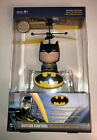 DC Comics Motion Control RC Flying Batman (INDOOR)~Easy To Operate~NIB
