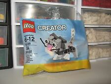"LEGO CREATOR   "" CUTE KITTEN ""  # 30188    NEW IN BOX!!"