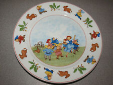 """Villeroy Boch - Luxembourg - Snow White - Luncheon Salad Plate - 8 1/8"""""""