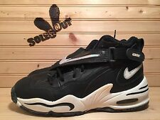 1998 New OG Nike Air Griffey Max III 3 sz 6y GS Black White Silver