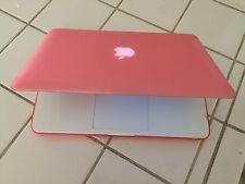Apple MacBook A1342● C2D~2.4  Ghz● 4 GB RAM● 250 GB HD●El Capitan●