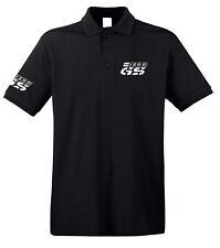 Bmw R 1200 GS-Polo Shirt-talla s hasta XXXL