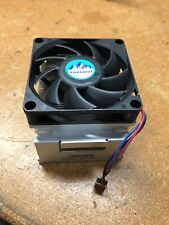 HP Compaq Foxconn CPU Heatsink Fan Socket 478 312451-002