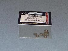 SS Washer (form A) M2.5 Pk10