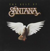 CARLOS SANTANA - The Best Of - Greatest Hits CD NEW