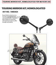 Genuine Royal ENFIELD GT CONTINENTAL 650 Touring Mirror HOMOLOGATED