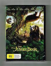 The Jungle Book - Disney Dvd Brand New & Sealed