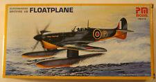 U.K. Supermarine Spitfire VB Floatplane, 1/72 PM kit 216, Airplane Model Kit