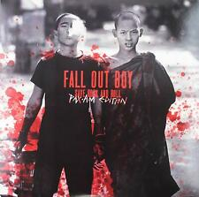 Fall Out Boy SAVE ROCK AND ROLL: PAX•AM EDITION Island Records NEW VINYL 2 LP