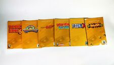 Nintendo 64 N64 MANUAL lot - Golden Eye - Donkey Kong & More