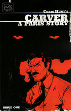 CARVER A Paris Story (2015) #1 New Bagged