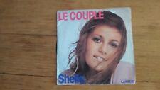 45T vintage - Sheila - le couple - allume ta radio