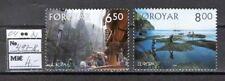 Seasonal, Christmas Danish & Faroese Stamps