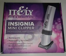 IY&LY Cordless Mini Clippers