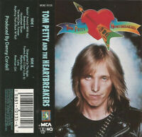 Tom Petty And The Heartbreakers – Tom Petty And The Heartbreakers (CASSETTE)